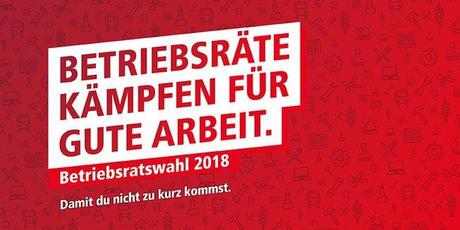 BR-Wahl 2018