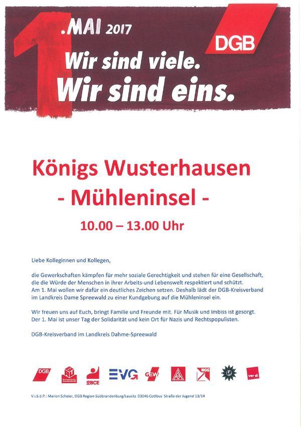 Plakat KW
