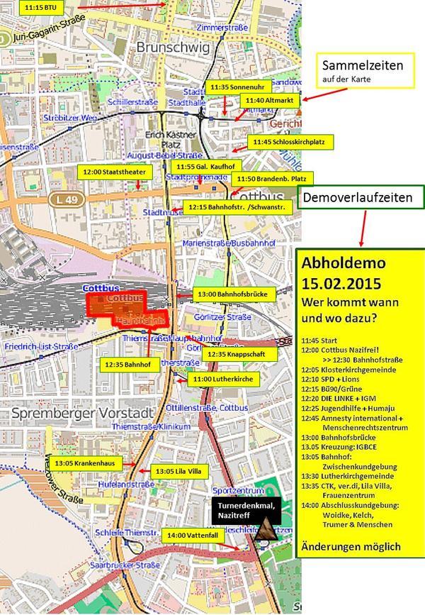CbF-Karte