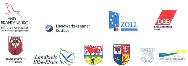 Bündnis gegen Schwarzarbeit-Logo