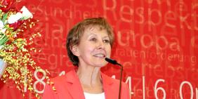 Porträt Marion Scheier
