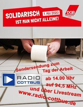 Radio-Sendung