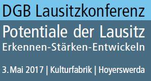 Lausitzkonferenz-Logo