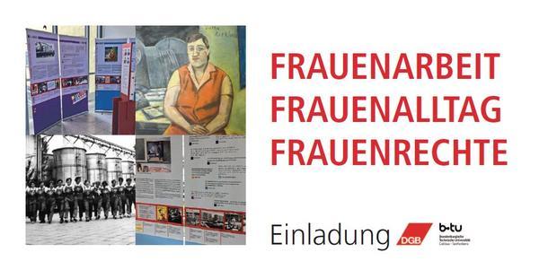 Frauenausstellung