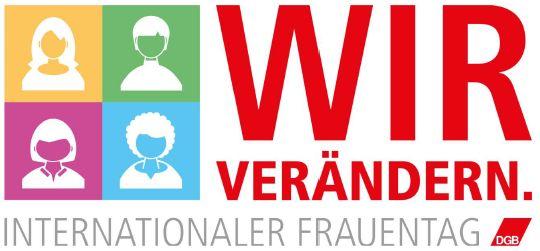 Frauetag Logo