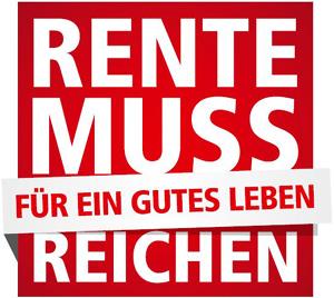 Rentenaktions-Logo