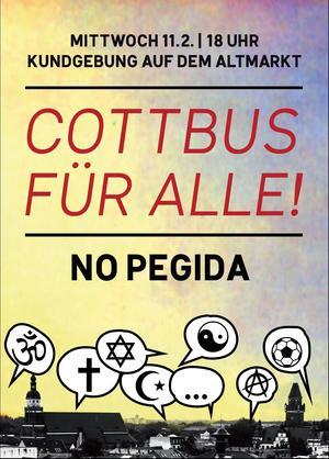 Cottbus für alle