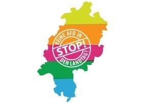 Keine fD in den Landtag-Logo