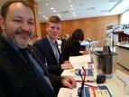 EVG Wahlkreiskonferenz 2017